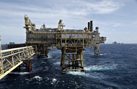 Maersk Signs Bp Deepwater Rig Contract Offshore Egypt Nogtec