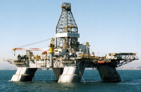 Transocean Drilling Rig Drops Traveling Block During GoM ... |Transocean Shell Rigs