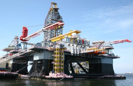 Ensco wins Anadarko $480 million rig contract | Nogtec