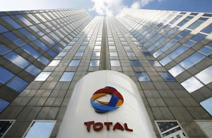 Total S.A Head Office