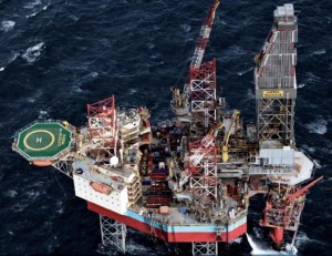 The Netherlands Sterling Starts Drilling-Appraisal Well on Block-F17a