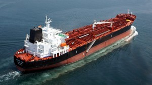 Vitol Group shipping vessel