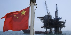 chinese oil drive