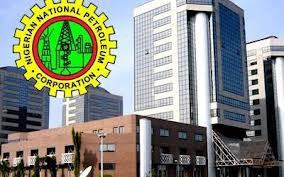 NNPC Head Office, Abuja, Nigeria