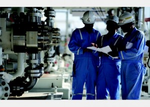 Petrofac to join with Nigerian Petroleum Development Company (NPDC) on Nigerian projects.