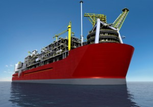 Developer Royal Dutch Shell wants to consolidate its advantage as the first mover in Floating Liquefied Natural Gas (FLNG) - an as-yet untried technology for which Prelude will be the flagship.