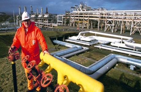 Oil and engineering services giant AMEC has experienced a surge in business