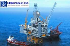 ONGC Videsh Ltd (OVL), the overseas arm of India's biggest oil explorer, Oil and Natural Gas Corporation