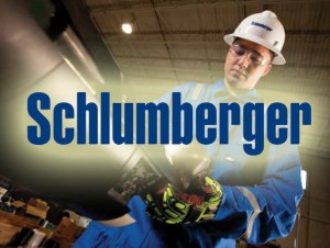 Schlumberger Limited today reported 22% profit growth with big jump in Middle East and Asia revenue