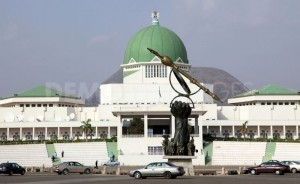 Nigeria's National Assembly Complex, Abuja
