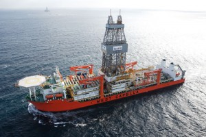 Seadrill oil rig. Heirs Holdings acquired a significant stake in Seadrill Mobil Units (Nigeria) Limited.