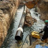 The Shell Petroleum Development Company of Nigeria Ltd (SPDC) Nembe Creek Trunkline (NCTL), shut down in 2013 to carry out essential maintenance and remove crude oil theft connections and investigate suspected oil theft leaks.