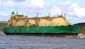 The new third LNG train adjacent to the Arzew refinery will provide an additional 4.7 million tons per year of liquefaction capacity to produce LNG for export.
