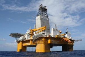 Odfjell Drilling has announced that British oil company BP has exercised a one-year option for use of Deepsea Stavanger semi-submersible drilling rig in Angola until November 2014.