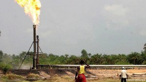 Nigeria's dependence on oil exports makes it vulnerable to market fluctuations.