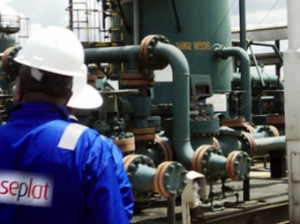 Nigerian oil and gas firm Seplat Petroleum has offered 26.4 percent of its shares in a combined market debut in Lagos and London that values the group at about $1.9 billion.
