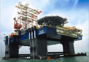 Cairn Energy finds oil in FAN-1 well offshore Senegal, West Africa