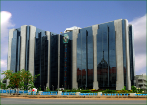 Nigerian Central Bank Headquarters, Abuja