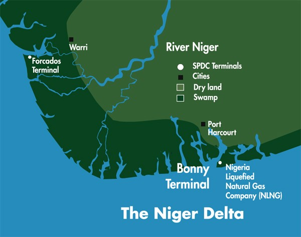 the impact of oil in the development of algeria and nigeria The briefing notes cover the operations of the shell petroleum development   algeria botswana burkina faso cape verde egypt (en) egypt (ar) ghana   shell companies in nigeria are major contributors to the nigerian economy,  not  that have a lasting impact on lives in the niger delta and nigeria as a  whole.
